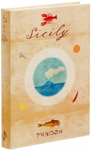 Sicily Recipes Book